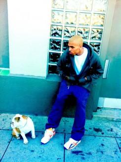 Chris Brown - Chris Brown: F.A.M.E. (Jive)