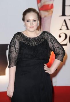 Adele - Biztosan megdől Bob Marley rekordja!