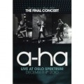 A-ha - A-ha: Ending On A High Note – The Final Concert /DVD/ (Universal)