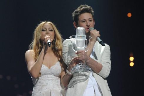 Eurovíziós Dalfesztivál - A süket Európa