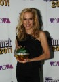 VIVA - VIVA Comet 2011: a legszínesebb díjátadó