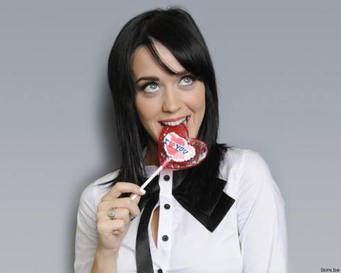 Katy Perry - A szenzáció küszöbén