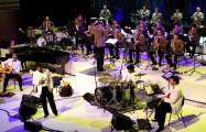 Magna Cum Laude - Magna Cum Laude koncert Cakó Ferenc homokanimációs filmjeivel