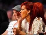 Rihanna - Rihanna újra az első szerelmével kavar