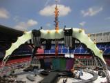 U2 - Véget ért a legnagyobb