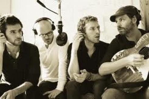 Coldplay - Kész az új Coldplay album