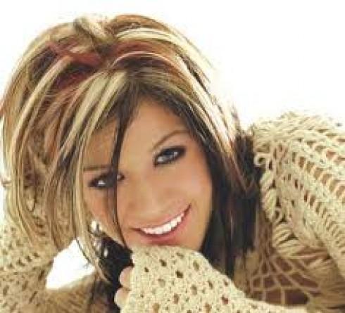 Kelly Clarkson - Késik az új Kelly Clarkson album