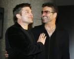 George Michael - George Michael szakított Kenny Goss-szal