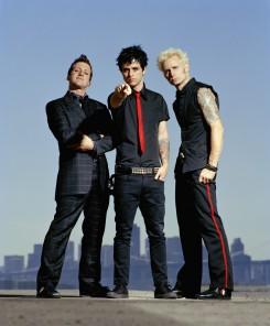 Green Day - Nagylemeznyi meglepetésdal