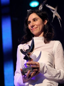 Mercury Music Prize - A huszadik egy duplázó