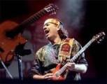 Santana - Iskolát neveznek el Carlos Santana-ról