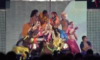 Britney Spears - Britney Spears: korrekt félgőz Budapesten