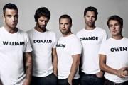 Take That - Leírt srácokból rekordhalmozók