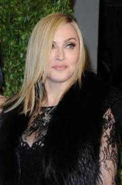 Madonna - Super Bowl 2012: Madonna a kiválasztott