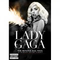 Lady GaGa - Lady GaGa: The Monster Ball Tour At The Madison Square Garden /DVD/ (Universal)