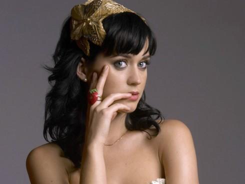 Katy Perry - Sikerülhet a hatodikkal is?