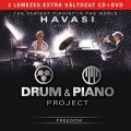 Drum & Piano Project