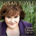 Susan Boyle - Susan Boyle: Someone To Watch Over Me (Sony Music)