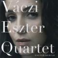 Váczi Eszter és a Quartet