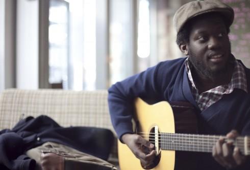 Michael Kiwanuka - Michael Kiwanuka, 2012 hangja?