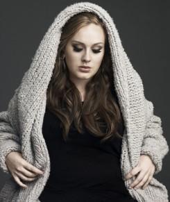 Listamustra - Adele, a megmentő