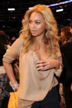 Beyonce - Beyoncé tananyag lesz