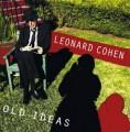 Leonard Cohen - Leonard Cohen: Old Ideas (Sony Music)