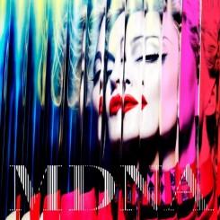 Madonna - Madonna beindította 2012 zenei motorját
