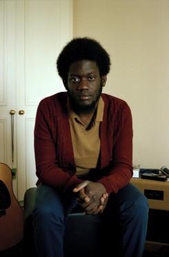 Michael Kiwanuka - Kiwanuka, az aranyember