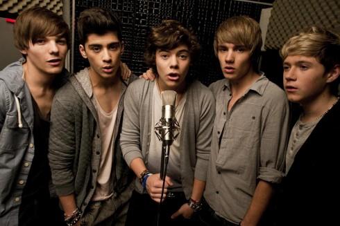 One Direction - Kettős mérce (Jegyzet)