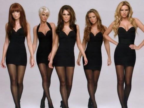 Girls Aloud - Újabb kötelező visszatérés a láthatáron