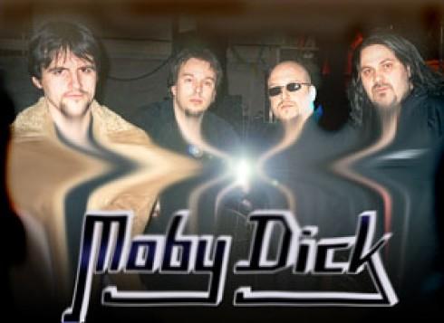 Moby Dick - Moby Dick: Készül a tizeDICK!