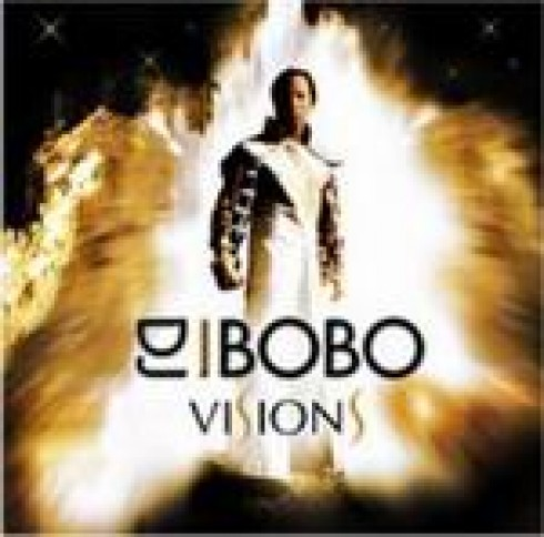 Dj Bobo - Egy fergeteges DJ Bobo koncert Budapesten