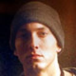 Eminem - Eminem TV-sorozatban?
