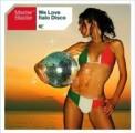 Master Blaster - Master Blaster: We Love Italo Disco (Clubland / Record Express)
