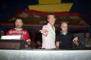 Válogatás - DanceMix lemezbemutató az E-klubban