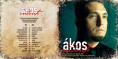 Ákos - Ákos - ANDANTE dupla album