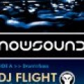 Nowsound - Broken Beats United - hatalmas DnB buli szeptember 20.-án!