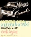 annabarbi - annabarbi a Rocktogonban