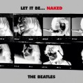 Beatles - Let It Be 1970, Let It Be... Naked 2003