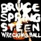 Bruce Springsteen - Bruce Springsteen: Wrecking Ball (Sony Music)