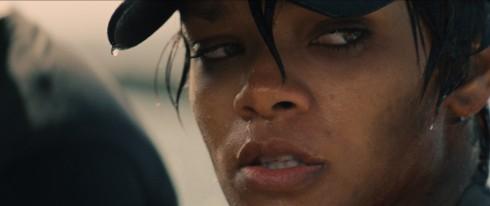 Rihanna - Rihanna első filmszerepe