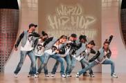 100 Folk Celsius - A világ legrangosabb hip-hop táncversenye végre Magyarországon!
