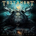 Testament - Testament lemezbemutató a FEZEN-en