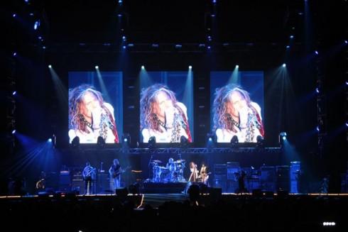 Aerosmith - Itt a várva várt Aerosmith lemez