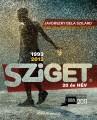 Sziget - Egy jól összeállított könyv a 20 éves SZIGET-ről