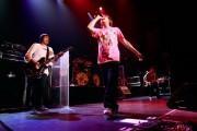 Stone Roses - Megkezdte turnéját a Szigeten is fellépő Stone Roses