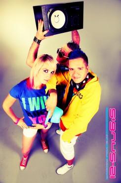 Jerry Dave - Signus-21 – mesefigurák, dance és a Balaton