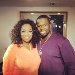 50 Cent - 50 Cent egy milliárd éhezőn segítene