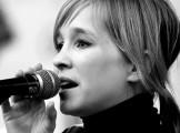 Harcsa Veronika - Jazz, folk, elektro, rock és metál bulikkal indít a FEZEN